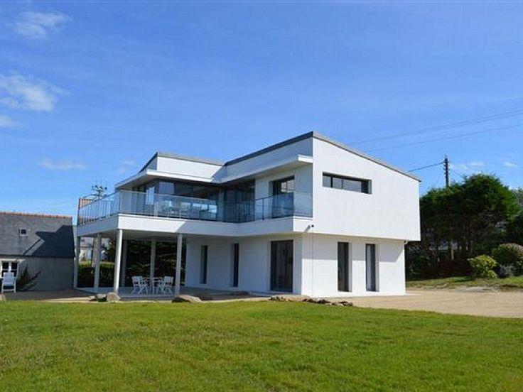Vakantiehuis - 6 personen - Pleumeur-Bodou, Bretagne op 500m van zee