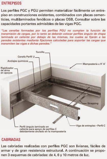 CONSTRUCTION: FLATS - mezzanines - STAIRS
