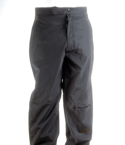New Waterproof Rainwear Mans Pants Black Rain Wear - 30$