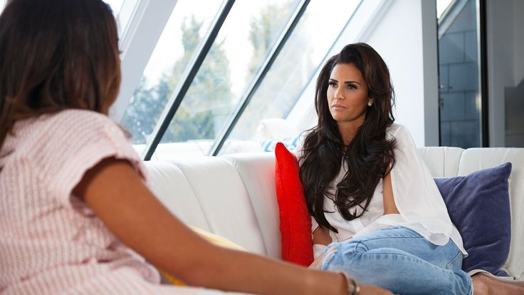 I would have aborted my disabled son Harvey if I would have known earlier about his born blind says Katie Price 2