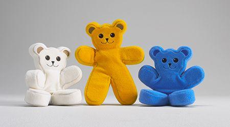 Τα Λούτρινα Παιχνίδια για την Εκπαίδευση | IKEA Ελλάδα