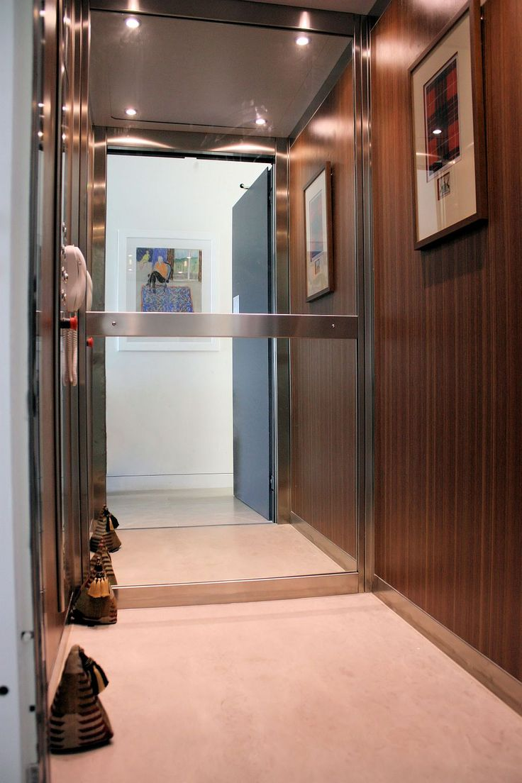 9 best elevator interiors images on pinterest elevator for Luxury home elevators