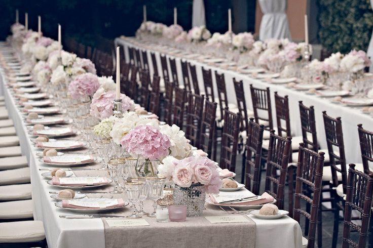 Photography: Jules - jules-photographer.com Event Planning + Design: Italia Celebrations - italia-celebrations.com Floral Design: Noosheen - noosheens.com  Read More: http://www.stylemepretty.com/destination-weddings/2013/06/03/tuscany-wedding-from-italia-celebrations/
