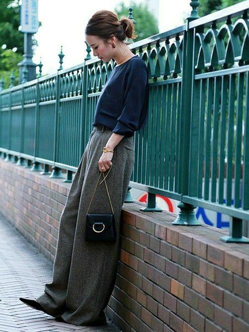 IENAのシャツ・ブラウス「ADAM ボートネックシャツブラウス◆」を使ったGii(IENA 本社)のコーディネートです。WEARはモデル・俳優・ショップスタッフなどの着こなしをチェックできるファッションコーディネートサイトです。