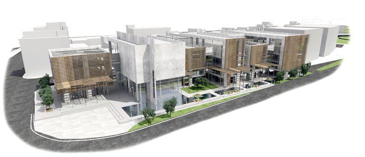 Izmir Konak Municipality City Hall | Super Eight