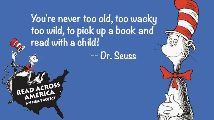 17 Best Images About Preschool Themes Dr. Seuss On