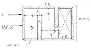 Afbeeldingsresultaat voor acoustic silencer diy