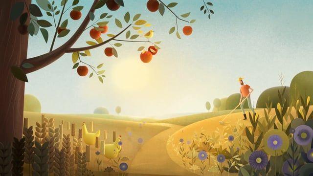 Client : Nature's Path Creative agency : Will Creative Inc. Producers : Acme Filmworks - Ron Diamond and Tara Beyhm Music : Pollen Direction, design and animation : Burcu & Geoffrey