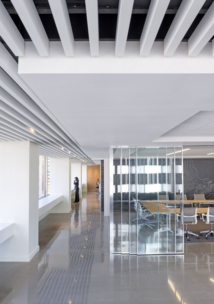 Office Tour Cushman Wakefield San Francisco Headquarters