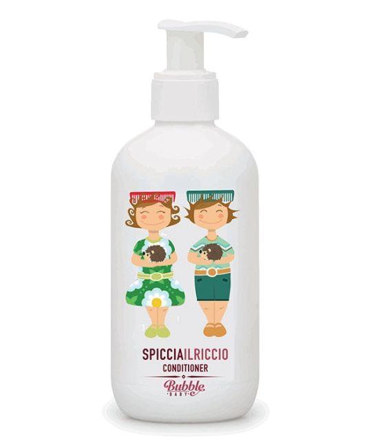 Bubble&CO - Organiczna Odżywka do Włosów dla Dzieci 250 ml