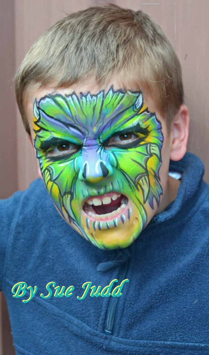 Green Monster grrrr