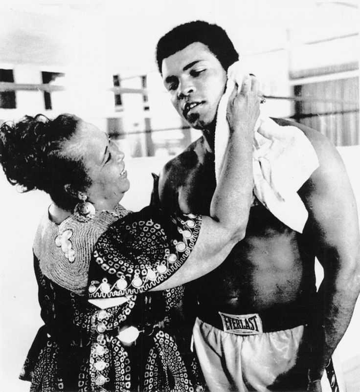 50-photos-rares-de-Mohamed-Ali-cassius-clay-75-ans-49-odessa 50 photos rares de Mohamed Ali pour célébrer son 75eme anniversaire