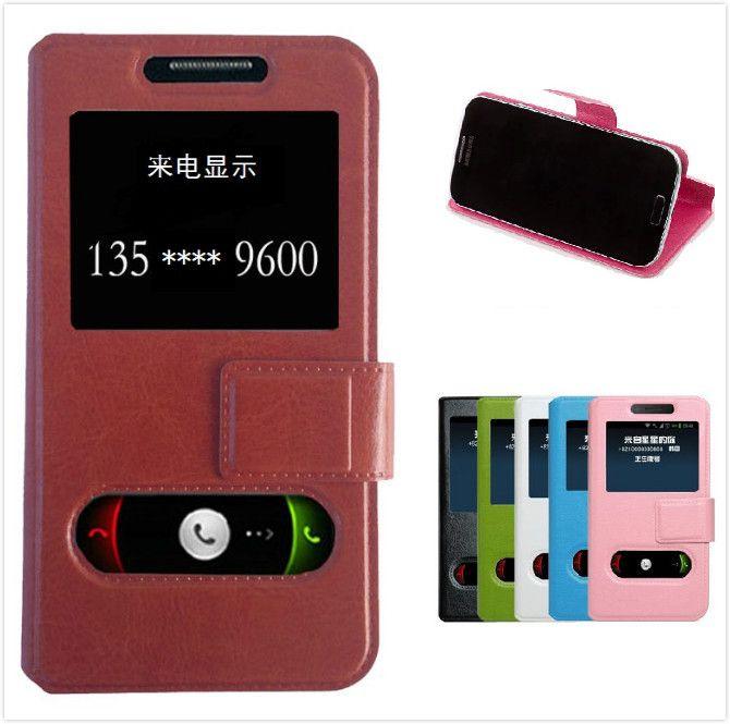 Купить товар2 окошком для Philips Xenium V387 чехол искусственная кожа флип чехол крышка телефона 5 цвет для Xenium V387 роскошных аксессуаров в категории Сумки и чехлы для телефоновна AliExpress.   Newest Fashion For Huawei Ascend P8 Case Two-in-one Bracket TPU+PC Back Cover Case Huawei P8 Phone Support CasesUSD 4.