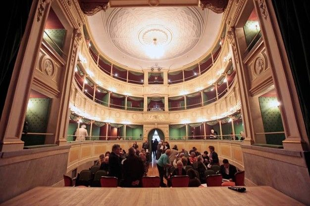 78 best images about teatro gerolamo milano on pinterest