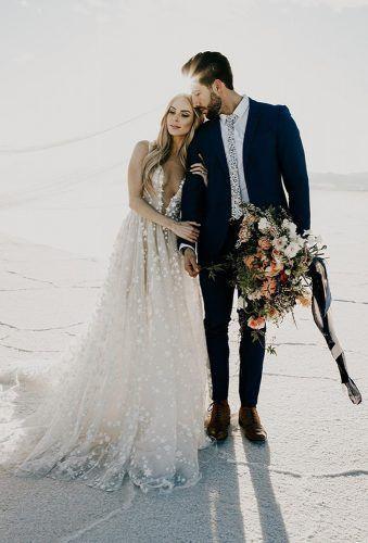 36 unverzichtbare romantische Fotos an Ihrem Hochzeitstag wedding couple