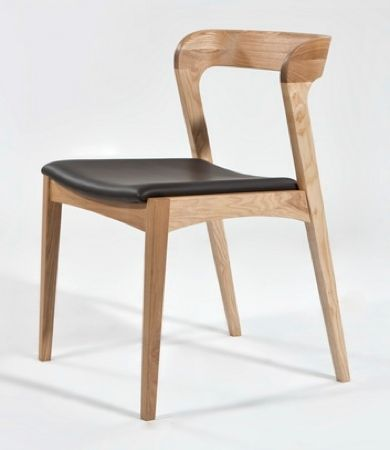 Wooden Chairs Design best 25+ scandinavian chairs ideas on pinterest | dining room