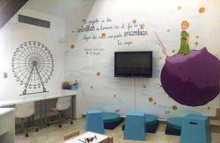 Armario de Noticias: CCE Inaugurará ludoteca infantil