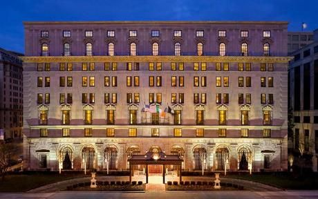 $56+ Washington Hotels: AAA, Senior, Military & Cheap Rates DC