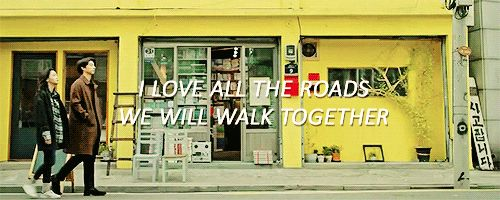 """mufalo:   """"I love all the roads we will walk... - Wanderer   gabdeaugust"""