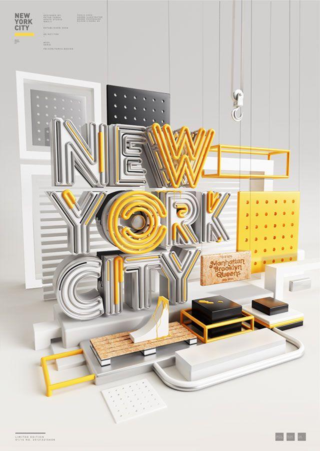 Typo Tuesday: City Type
