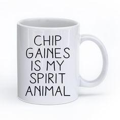 Chip Gaines Fixer Upper Mug