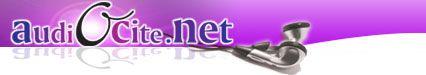 audiocite.net - Superbe site pour des livres audio  en français - gratuits et libres de droits