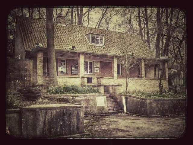 Image result for haunted bunkers photos
