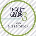 I Heart Grade 3 Teaching Resources www.teacherspayteachers.com/Store/I-Heart-Grade-3  www.iheartgrade3.com