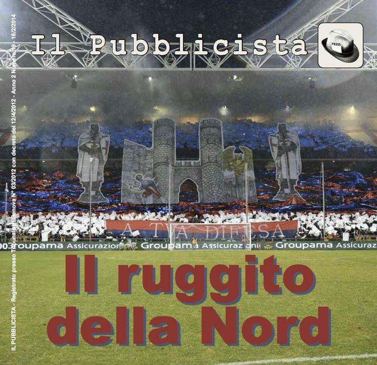 Gradinata Nord.  Scenografia Porta Soprana.