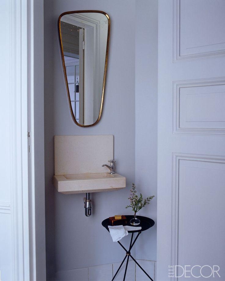 42 best Powder Rooms images on Pinterest Bathroom, Bathroom ideas