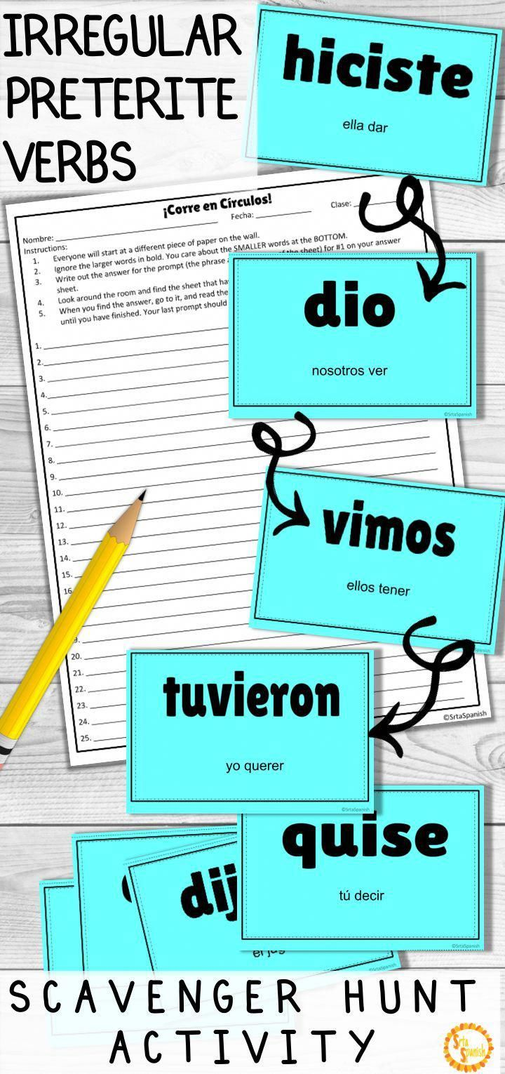 Looking For A Fun Game To Practice Regular Present Tense Ar Er Ir Verbs With Your Spanish Cl Spanish Lesson Plans Spanish Teacher Resources High School Spanish [ 1530 x 720 Pixel ]