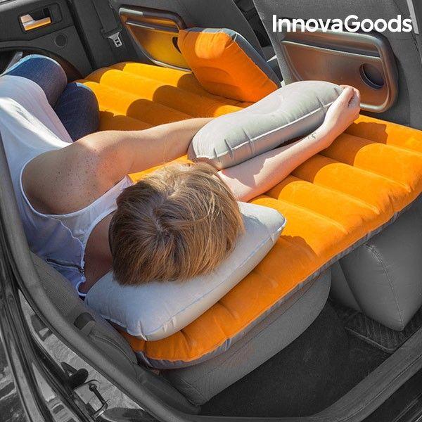 #Luftmatratze für #Autos #schlafen #Reise #Freizeit #Autozubehör
