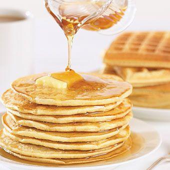Stonewall Kitchen - Farmhouse Pancake & Waffle Mix