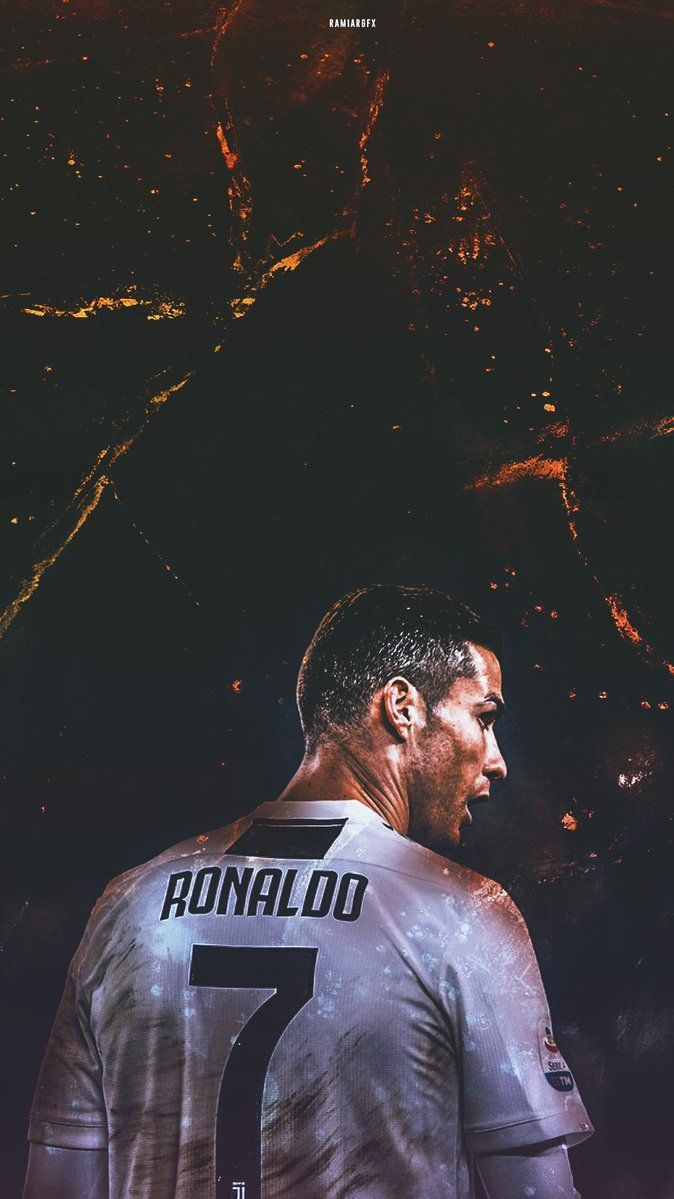 Cool Hd Football Wallpapers For Your Phone 2021 In 2021 Football Wallpaper Football Cristiano Ronaldo