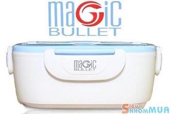 Hộp cơm điện Magic Bullet | SieuNhomMua TP HCM