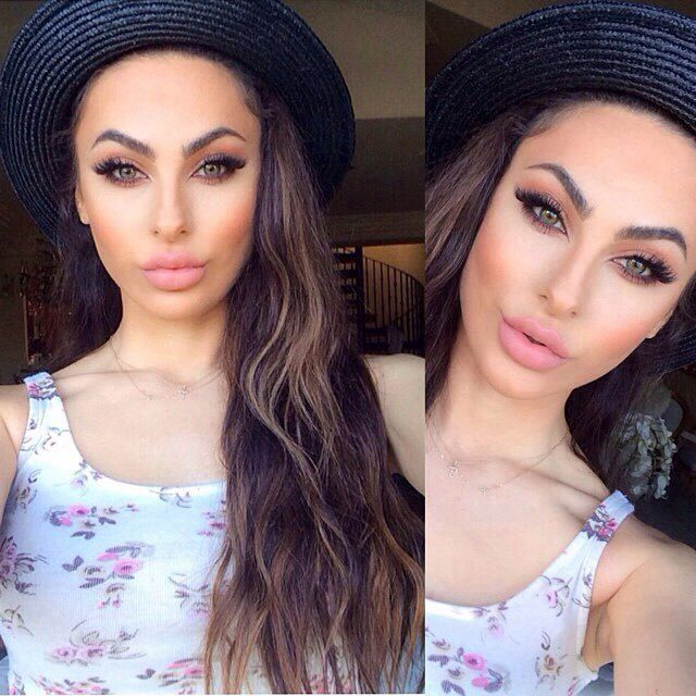 31 best carli bybel p images on pinterest hair beauty the great makeup pmusecretfo Choice Image