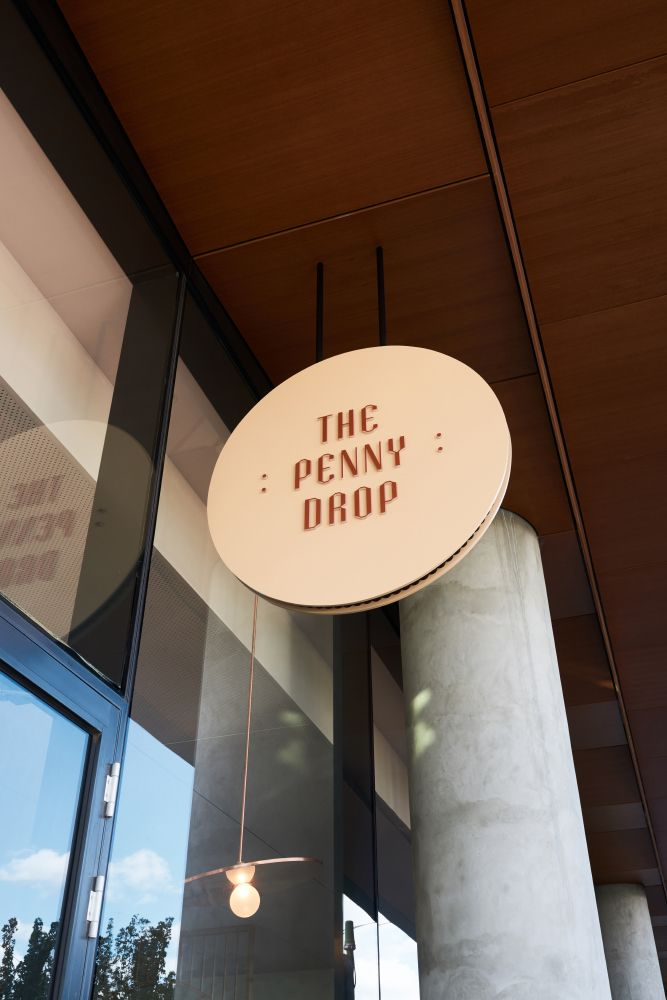 Huntly | The Penny Drop