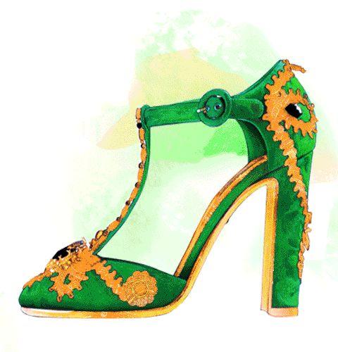 A História dos Sapatos by Farfetch Brasil