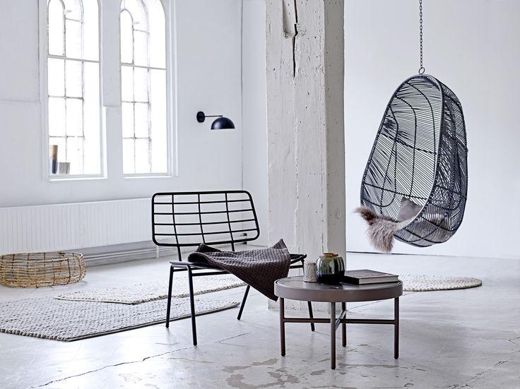 Nordic minimalism designed by Bloomingville