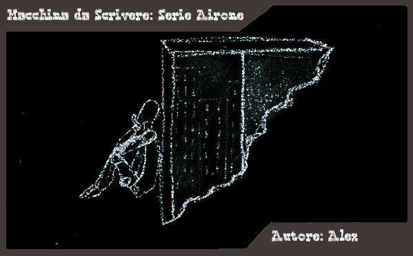 Airone: In Una Buia Notte dell'Anima... - Mithril ArtMithril Art