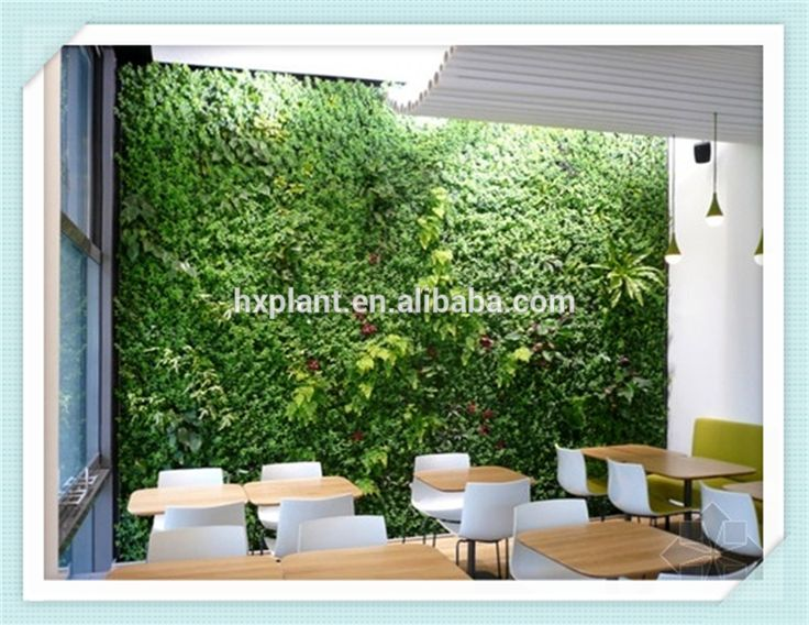 72 Best Images About Vertical Plant Wall Interior On