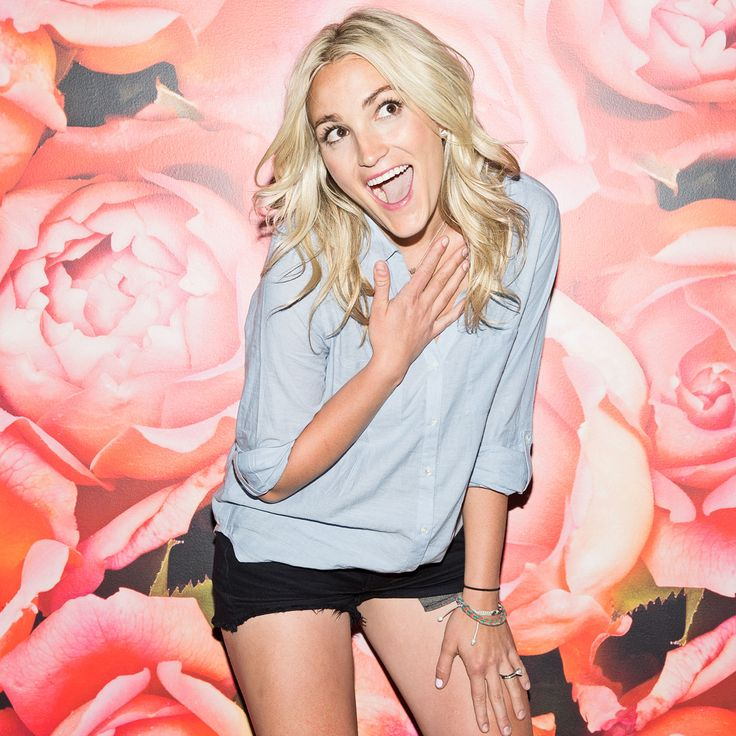 The last time we heard from Jamie Lynn Spears, she was 16 years old, and had just announced her pregnancy and the end of her Nickelodeon show Zoey 101. That was eight years ago, and a lot has changed since then. Today, Jamie Lynn is 25 years old, a married mom to 8-year-old Maddie, living in Louisiana while she launches her country music career.