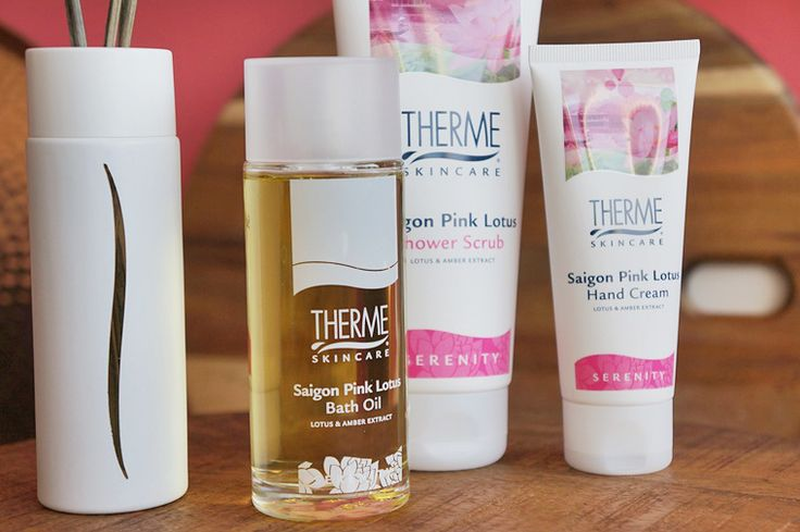 Therme Saigon Pink Lotus by Curvacious  #BEAUTY, #BeautyBlog, #Beautyblog, #Body, #Bodycare, #Interieurdecoratie, #Lichaam, #Lichaamsverzorging, #Review, #Therme, #Woonaccessoires