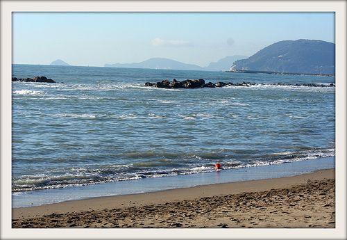 Marina di Massa #TuscanyAgriturismoGiratola