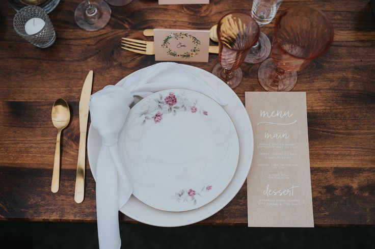 A beautiful start to any meal... Venue: 8th & Main Event Space | Photo: Mon Photography KC | Floral: Jones & Co. Flowers | Gown: Stephanie's Bridal Boutique | Hair & Makeup: White Carpet Bride | Rentals: Ultrapom & All Seasons | Airstream: Photo Stream | Catering: Summit Hickory Pit BBQ | Specialty Dessert: Cottontale KC | Jewelry: Rodgers Jewelry | Paperie: Yellow Brick Graphics | DJ & Lighting: Platinum KC | Cake: Blue Thistle Cakes