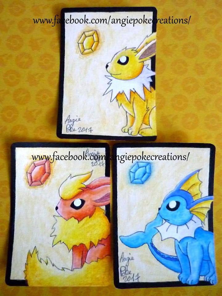 Les 26 meilleures images du tableau marque pages pokemon dessin sur pinterest - Carte pokemon aquali ...