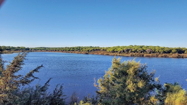 Laguna de El Portil.   #Huelva #ElPortil #PuntaUmbría #playasdeHuelva #viveandalucia #sienteAndalucia #Andalucia #CostadelaLuz