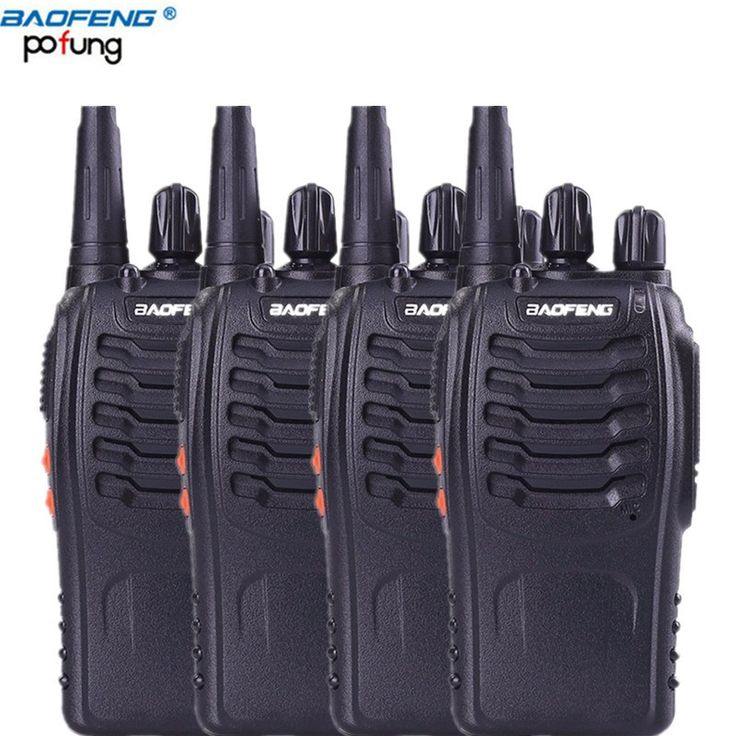 Cheaper US $52.90  4pcs Baofeng 888s radios walkie talkie 1800mAh battery power 5w UHF 400-470MHZ ham radio transceiver  Handheld Pofung bf 888s   #-pcs #Baofeng #radios #walkie #talkie #--mAh #battery #power #----MHZ #radio #transceiver #Handheld #Pofung