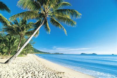 Two weeks!! - Cairns, Australia