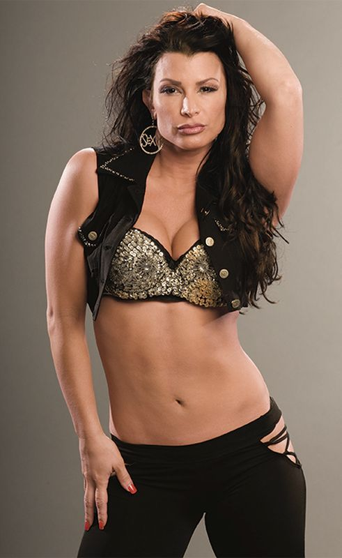 Wrestling News!: Diva da semana!
